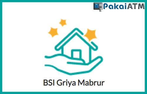 6. BSI Griya Mabrur