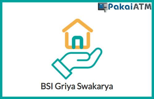 8. BSI Griya Swakarya