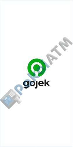 8. Masuk ke Aplikasi Gojek