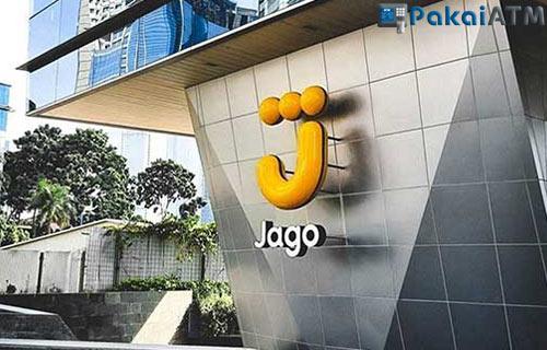 Alamat Kantor Pusat Bank Jago