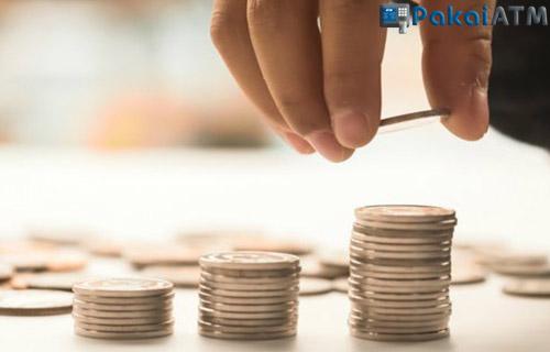 Biaya Admin Top Up DANA Lewat LINE Bank