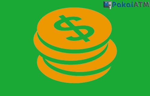 Biaya Admin Top Up GoPay Lewat LINE Bank