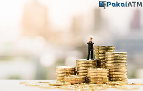 Biaya Atasi ATM BRI Tidak Dapat Digunakan