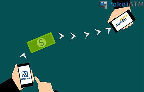 Biaya Transfer BRI ke Mandiri Lewat Semua Metode 1