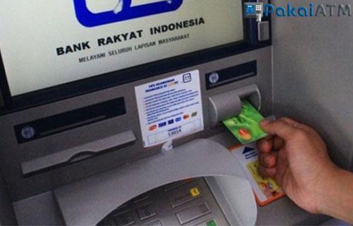 Biaya Transfer Lewat ATM 2