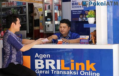 Biaya Transfer Lewat Brilink 1