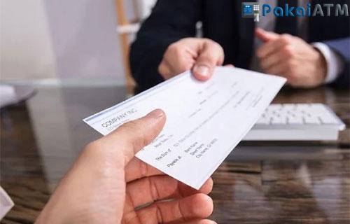 Biaya Transfer Lewat Kliring 1