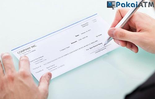 Biaya Transfer Lewat Kliring BRI