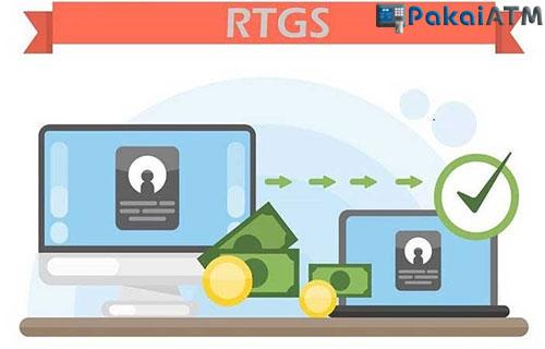 Biaya Transfer Lewat RTGS