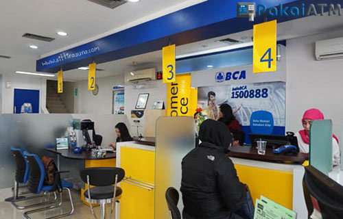 Cara Buka Rekening Deposito BCA