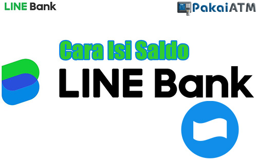 Cara Top Up Line Bank Lewat DANA