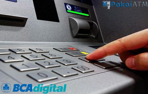 Kode Bank Digital BCA Cara Transfer ke Rek Bank Digital BCA