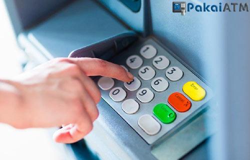 Limit Transaksi Bank Jago Melalui ATM Bank Jago