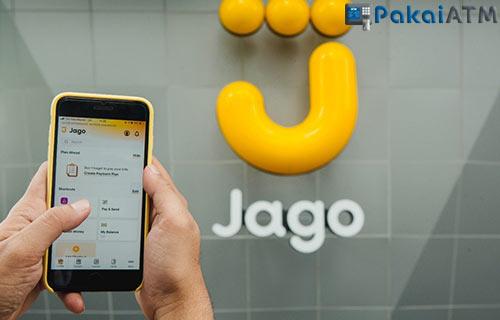 Limit Transaksi Bank Jago Melalui Aplikasi