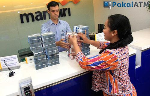 Minimal Deposito Mandiri