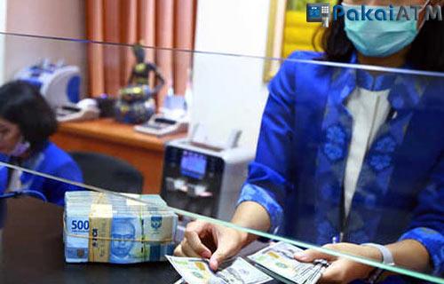 Setoran Awal Minimal Buka Deposito BCA