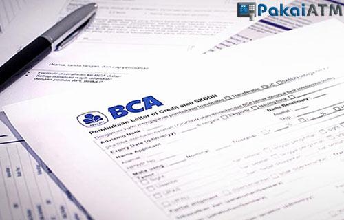 Syarat Buka Rekening Deposito BCA