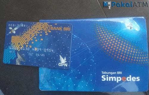 Syarat Ganti Kartu ATM BRI Baru