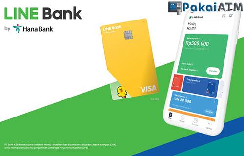 Syarat Top Up OVO Lewat LINE Bank