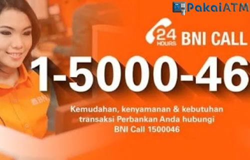 2. Mengatasi Lewat Call Center