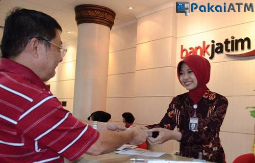 Cara Mengatasi Kartu ATM Bank Jatim Tidak Terdaftar