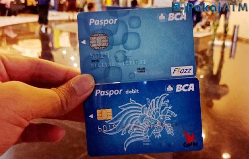Kartu ATM BCA Tidak Bisa Digunakan