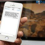 Kenapa SMS Banking BRI Tidak Masuk