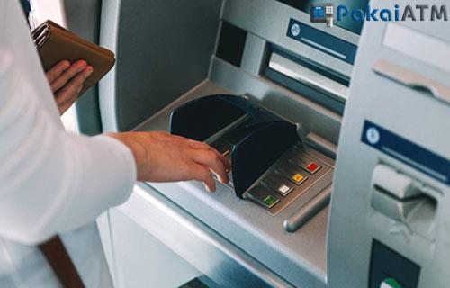 Penyebab ATM BNI Tidak Bisa Tarik Tunai