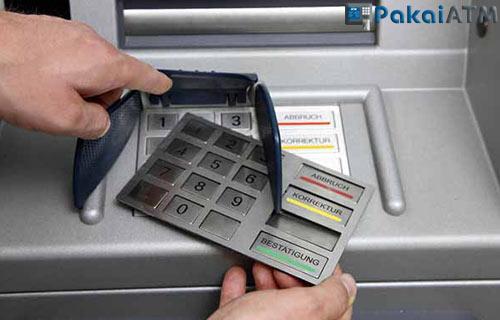 Penyebab Saldo ATM BRI Berkurang Sendiri