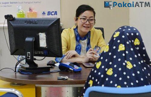 Solusi Atasi Kartu ATM BCA Tidak Bisa Digunakan