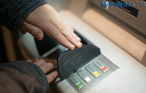 Solusi Tips Atasi Saldo ATM Berkurang Karena Skimming