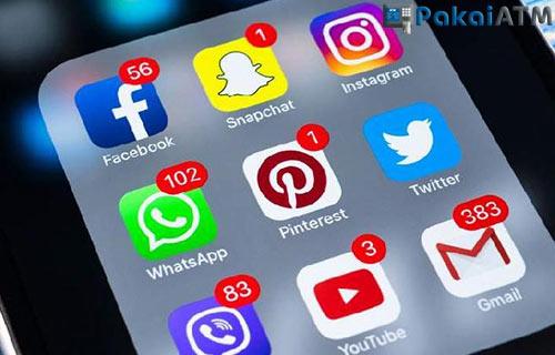 Sosial Media CIMB Niaga