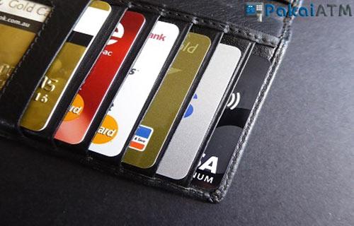 Tips Rawat Kartu ATM Agar Tidak Rusak