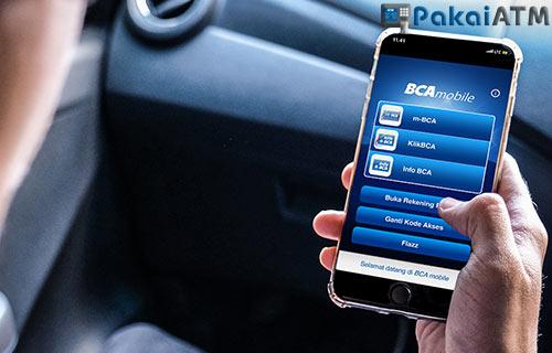 3. Update Aplikasi BCA Mobile