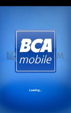 5. Buka Aplikasi BCA Mobile