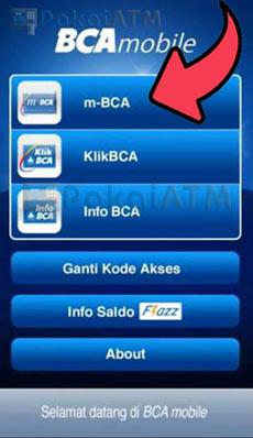 7. Buka Aplikasi BCA Mobile