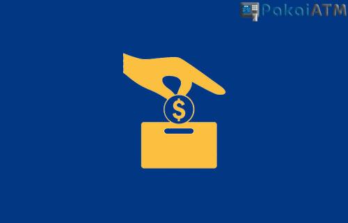 Biaya Admin Top Up DANA Lewat BCA Mobile