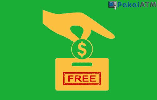 Biaya Admin Top Up Saldo SeaBank Lewat LINE Bank