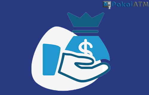Bunga Tarik Tunai Kartu Kredit BRI