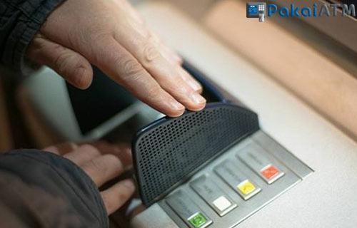 Ketentuan Tarik Tunai Kartu Kredit BRI