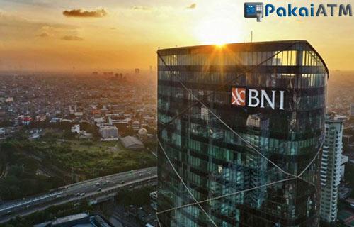 Profil Bank BNI