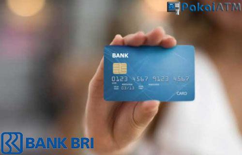Syarat Ketentuan Tarik Tunai Kartu Kredit BRI