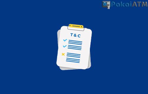 Syarat Top Up DANA Lewat BCA Mobile