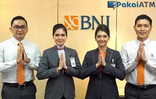 Syarat Umum Daftar Jadi Pegawai Bank BNI