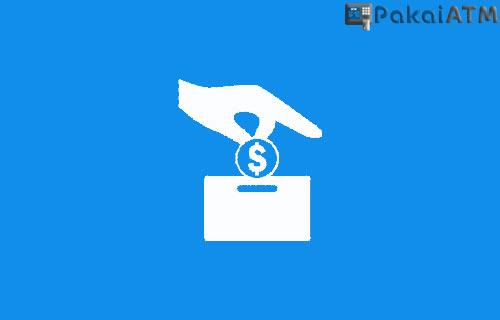 Biaya Admin Transfer Saldo DANA ke Bank BRI