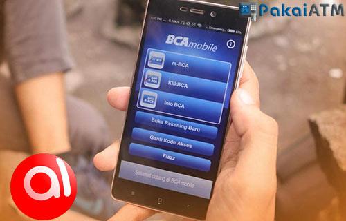 Cara Bayar Tagihan Akulaku Lewat BCA Mobile