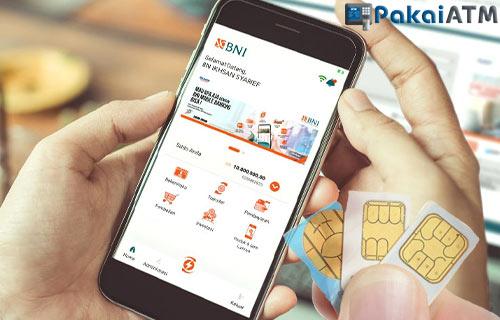 Cara Ganti Nomor HP BNI Mobile Banking Syarat Biaya