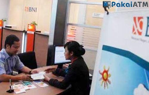 Cara Ganti Nomor HP BNI Mobile Banking