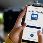 Limit Transfer BRImo BRI ke Bank Lain
