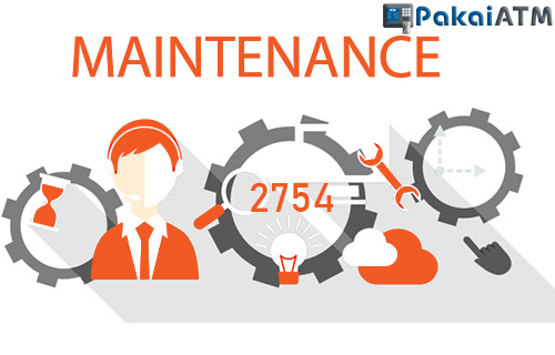 Penyebab BNI Mobile Error 2754